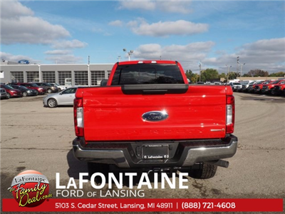 2017 F-350 Super Cab 4x4 Pickup #17F1026 - photo 6