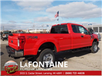 2017 F-350 Super Cab 4x4 Pickup #17F1026 - photo 5
