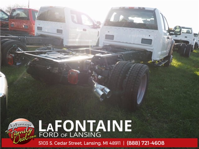 2017 F-550 Super Cab DRW Cab Chassis #17F1028 - photo 18