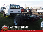 2017 F-550 Super Cab DRW Cab Chassis #17F1028 - photo 2