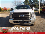 2017 F-550 Super Cab DRW 4x2,  Cab Chassis #17F1030 - photo 22