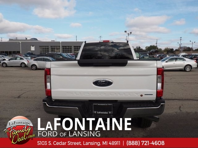 2017 F-350 Super Cab 4x4, Pickup #17F1034 - photo 6