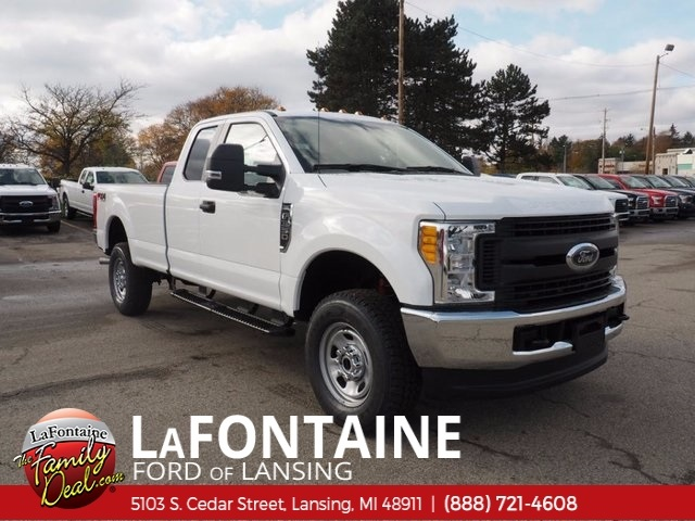 2017 F-350 Super Cab 4x4,  Pickup #17F1034 - photo 3