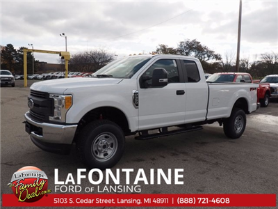 2017 F-350 Super Cab 4x4, Pickup #17F1034 - photo 1