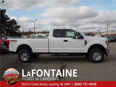 2017 F-350 Super Cab 4x4,  Pickup #17F1034 - photo 4
