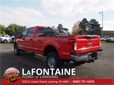 2017 F-350 Crew Cab 4x4 Pickup #17F1036 - photo 2