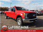 2017 F-350 Crew Cab 4x4 Pickup #17F1036 - photo 3
