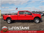 2017 F-350 Crew Cab 4x4 Pickup #17F1036 - photo 4