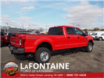 2017 F-350 Crew Cab 4x4 Pickup #17F1036 - photo 5