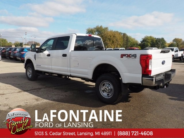 2017 F-350 Crew Cab 4x4, Pickup #17F1042 - photo 2