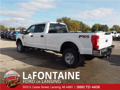 2017 F-350 Crew Cab 4x4, Pickup #17F1042 - photo 14