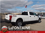 2017 F-350 Crew Cab 4x4, Pickup #17F1042 - photo 5