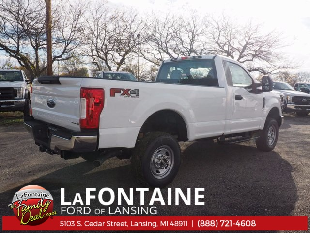 2017 F-250 Regular Cab 4x4 Pickup #17F1046 - photo 10