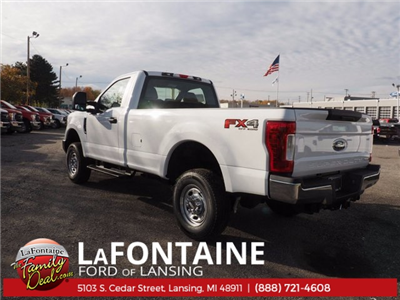 2017 F-250 Regular Cab 4x4 Pickup #17F1046 - photo 2