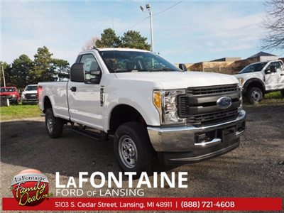 2017 F-250 Regular Cab 4x4 Pickup #17F1046 - photo 8
