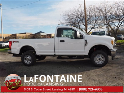 2017 F-250 Regular Cab 4x4 Pickup #17F1046 - photo 9