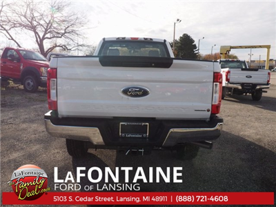 2017 F-250 Regular Cab 4x4 Pickup #17F1046 - photo 11