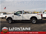 2017 F-250 Regular Cab 4x4 Pickup #17F1046 - photo 21