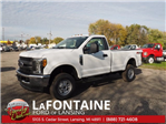 2017 F-250 Regular Cab 4x4 Pickup #17F1046 - photo 1