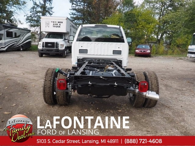 2017 F-450 Regular Cab DRW 4x2,  Cab Chassis #17F1048 - photo 20