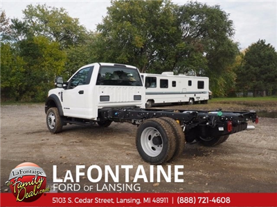 2017 F-450 Regular Cab DRW 4x2,  Cab Chassis #17F1048 - photo 2