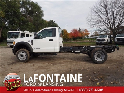 2017 F-450 Regular Cab DRW 4x2,  Cab Chassis #17F1048 - photo 12