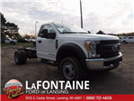2017 F-450 Regular Cab DRW 4x2,  Cab Chassis #17F1048 - photo 3