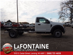 2017 F-450 Regular Cab DRW 4x2,  Cab Chassis #17F1048 - photo 19
