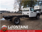 2017 F-450 Regular Cab DRW 4x2,  Cab Chassis #17F1048 - photo 11