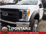 2017 F-450 Regular Cab DRW 4x2,  Cab Chassis #17F1048 - photo 14