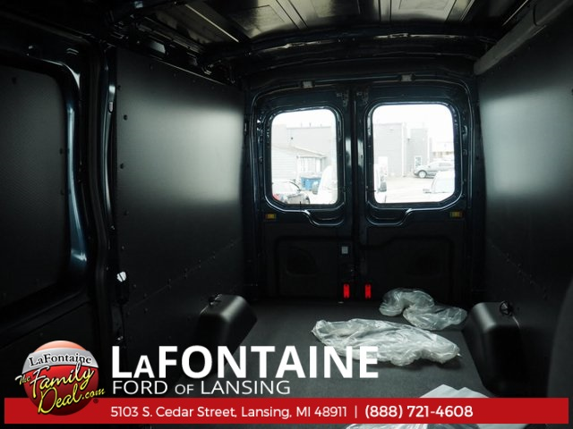 2017 Transit 150, Cargo Van #17F1050 - photo 22