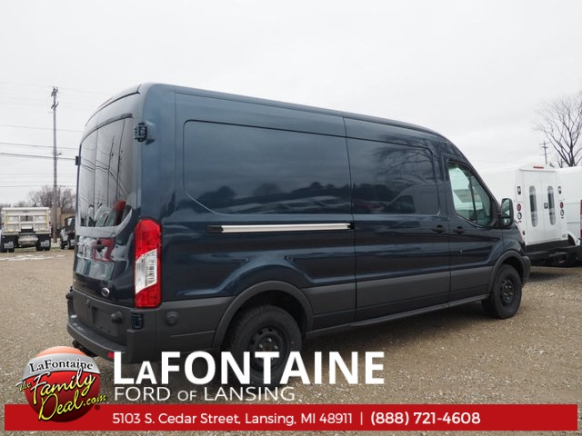 2017 Transit 150, Cargo Van #17F1050 - photo 4