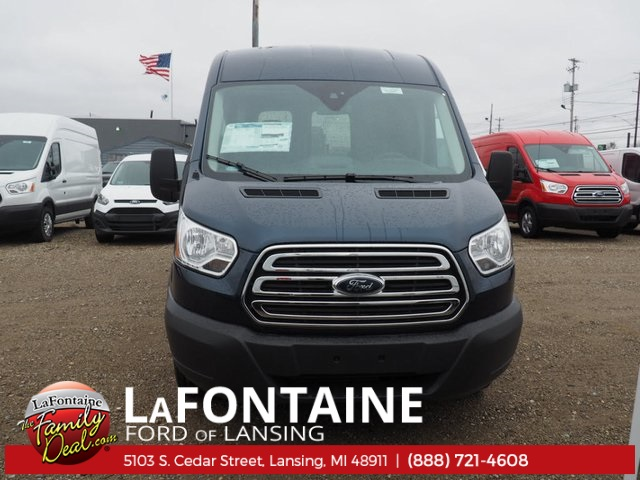 2017 Transit 150, Cargo Van #17F1050 - photo 9