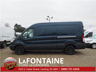 2017 Transit 150, Cargo Van #17F1050 - photo 7