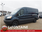 2017 Transit 150, Cargo Van #17F1050 - photo 8