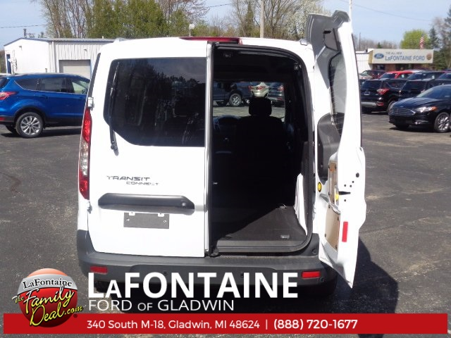 2017 Transit Connect, Cargo Van #17F1069 - photo 31
