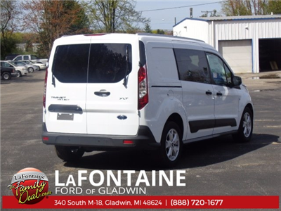 2017 Transit Connect Cargo Van #17F1069 - photo 4