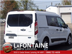 2017 Transit Connect 4x2,  Empty Cargo Van #17F1069 - photo 2
