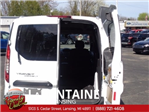 2017 Transit Connect 4x2,  Empty Cargo Van #17F1069 - photo 4
