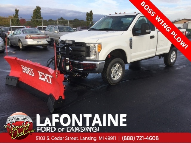 2017 F-350 Regular Cab 4x4,  Pickup #17F1083 - photo 1