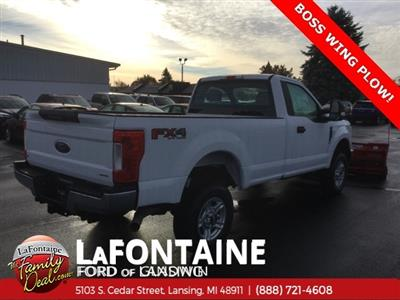 2017 F-350 Regular Cab 4x4,  Pickup #17F1083 - photo 7