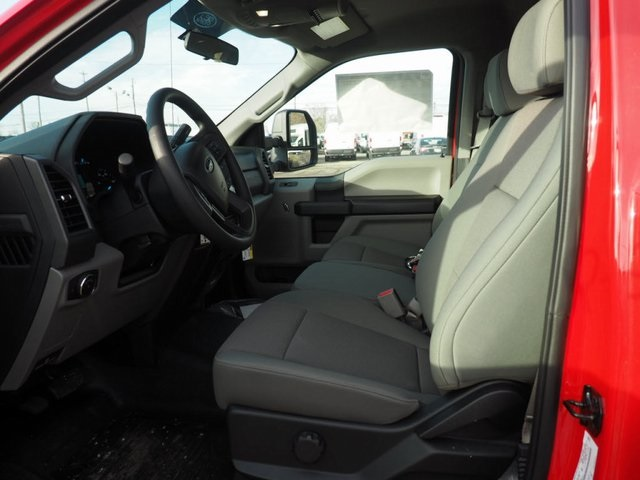 2017 F-550 Regular Cab DRW, Cab Chassis #17F123 - photo 21