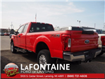 2017 F-350 Super Cab 4x4 Pickup #17F159 - photo 5