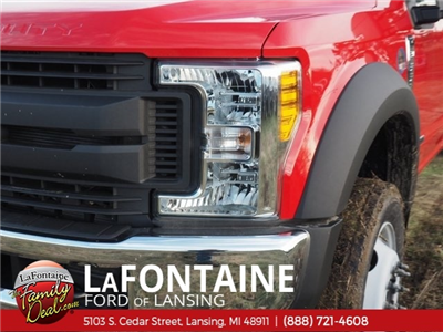 2017 F-550 Regular Cab DRW 4x2,  Cab Chassis #17F170 - photo 20