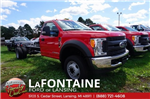 2017 F-550 Regular Cab DRW 4x2,  Cab Chassis #17F170 - photo 1