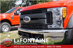 2017 F-550 Regular Cab DRW 4x2,  Cab Chassis #17F170 - photo 7