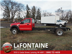 2017 F-550 Regular Cab DRW 4x2,  Cab Chassis #17F170 - photo 17