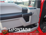 2017 F-550 Regular Cab DRW 4x2,  Cab Chassis #17F170 - photo 4