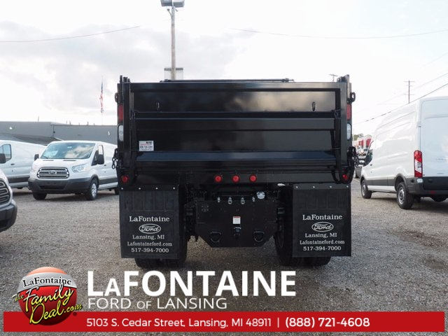 2017 F-650 Regular Cab Dump Body #17F223 - photo 5