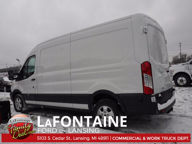2017 Transit 250 Med Roof, Cargo Van #17F255 - photo 3